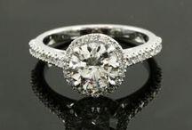 anillos de Diamantes / Ojalá os gusten los modelos de Anillos de Compromiso y nuestras joyas.  Puedes visitarnos en http://www.diamantesdecompromiso.com