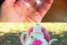reciclado en porcelana fria