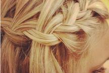 Каскадная коса
