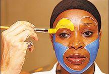 Rafiki / Make up