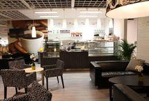 Ikea restaurants