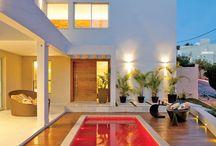 Architecture et maison