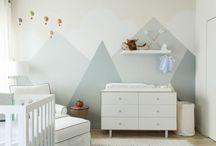 Babykamer van Loo