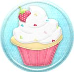 Cupcake ετικέτεσ