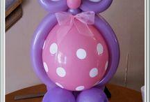 balony dla dzieci