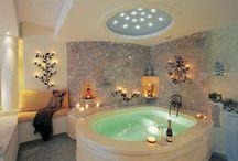 For the Home - Bathrooms / by Kanzaz Girl