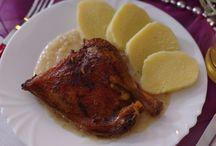 Piatti Tradizionali Cucina Ceca