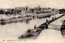 Cartes postales ancienne: Somme
