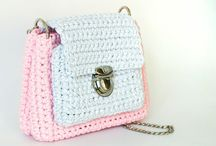 crochet bag video