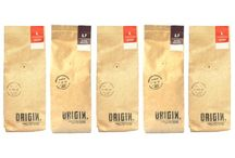Origin Artisan Coffee / Origin Coffee Roasting has been called the Grand Daddy of Speciality Coffee in South Africa. Among the first artisan roasters in the country and quite possibly the very first in Cape Town, Origin was instrumental in planting the seeds that grew into the thriving coffee scene the Mother City enjoys today.