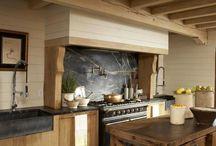 Interiores para cocina / Decoracion de cocinas, ideas para decoracion cocinas pequeñas. Decoracion de cocinas modernas. Cocinas pequeñas, cocinas baratas y muebles de cocina baratos. Diseño de cocinas.
