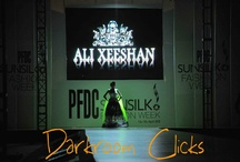 PFDC Fashion Week Pictures