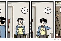 PHD Comics / http://www.phdcomics.com/