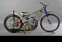 Classic Mania / Various classic bike taken fr fbpage