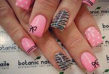 nails pretty nails