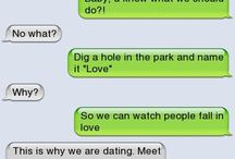 Love Text's