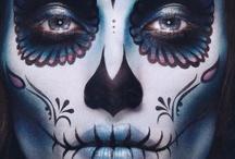 make up / by Nico Paulse