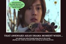 K-drama Humor