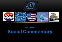 """GOG! Social Commentary / Go On Girl! Book Club For Genre: Social Commentary This board is for books you have read (and loved) OR would like to add to your """"wish list"""" to suggest to other members."""