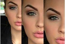 Természetes Makeup