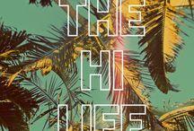 Hawai color image