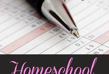Organización & homeschooling / Para tener un educación en casa más eficiente es clave la organización. Ideas para organizar la casa, itinerarios, materiales y los currículos.   Homeschooling | Homeschool | Educación en el hogar