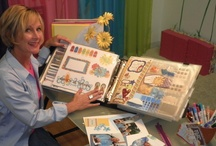 Organize My Stuff / by Scrapbook Expo