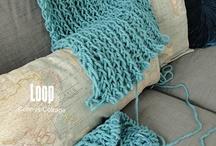 Knitting / by Gabrielle Aiyisha