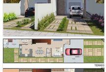Casas geminadas