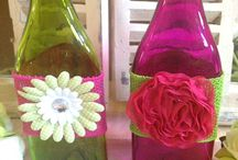 Spring/summer crafts