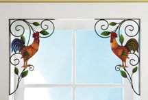 Rooster Kitchens