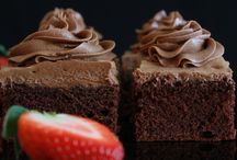 Kaker og desserter