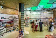 Decoración Farmacias / Interiorismo, decoración Framacias