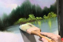 Уроки рисования видео