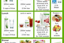 My new life style / Herbalife my nutrition