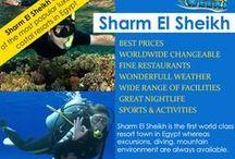 Sharm EI Sheikh
