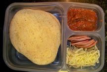 lunches / by Lanette Zubro
