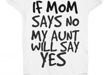 Best Auntie Ever!