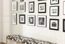 art & walls