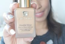 Beauty Reviews / Reviews on all trendy cosmetic items