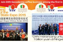 DXN China market opening soon! / DXN connects the whole world as One, Big Family. The largest Ganoderma MLM company will soon open market in ancient China, home of the legendary Ganoderma lucidum(Reishi/ Lingzhi) medicinal mushroom.  Retire young, healthy and rich! Travel the world free! Join DXN among the first in China! http://dxncoffeemagic.com/member_registration_private