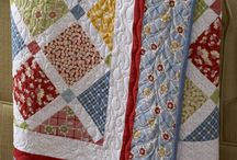 Quilting Ideas.