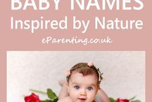 Baby Names / Babies babies babies! But what to call them? Lots of ideas for baby names.