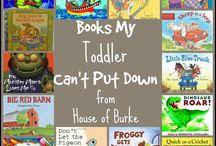 Children's authors and books