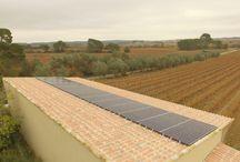 photovoltaique autoconsommation montpellier grabels hérault