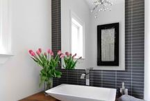 Bathroom Inspiration / by Niche for design