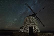 Bahiazul Experience - Stars by night / Explore the wonders of the the universe through the starry skies of Fuerteventura with Bahiazul. Explora las maravillas del universo a través de los cielos de Fuerteventura de la mano de Bahiazul