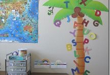 Classroom walls / by Diane Daniel