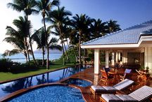 Vacation Home Rent Hawaii / Do you want to feel the beauty of nature and live your life alone with someone special, Vacation Home Rent Property provide you the best rental property for Hawaii.