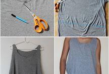 Tøj D.I.Ys
